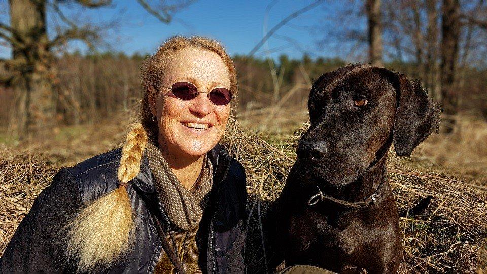 Tierpsychologie in der Hundeschule Dresden